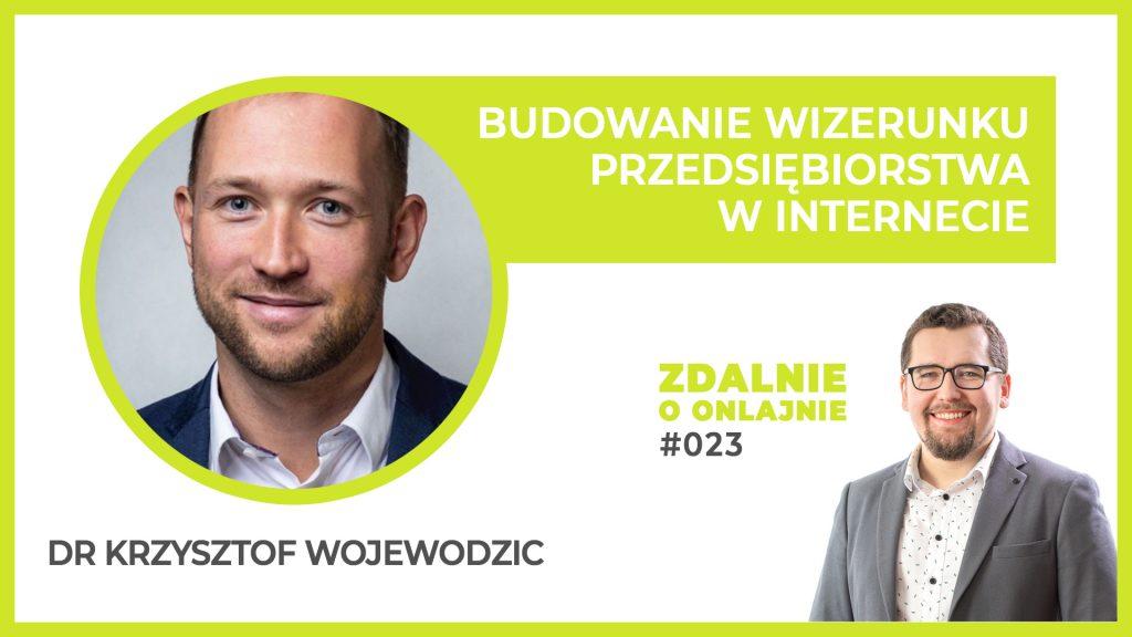 Jak wyróżnić się na rynku IT? Janusz Pietroszek (Vireo Media) + Krzysztof Wojewodzic (Escola) EM#66