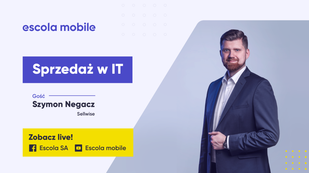 Jak zdobyć leady? Szymon Negacz (Sellwise.pl) EM#62